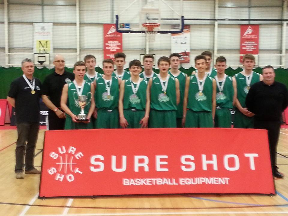 wire u16 winners sureshot